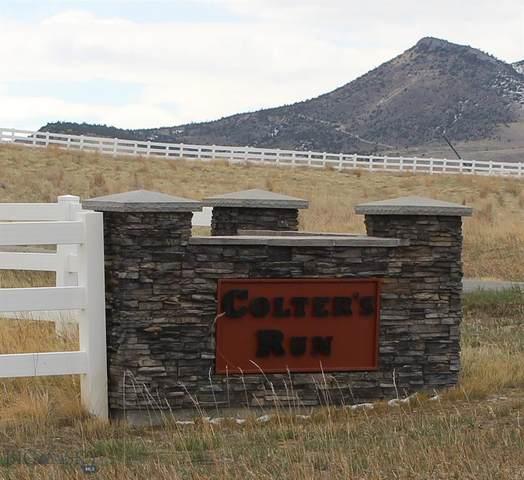 Lot 26 Lewis Drive, Three Forks, MT 59752 (MLS #356936) :: L&K Real Estate