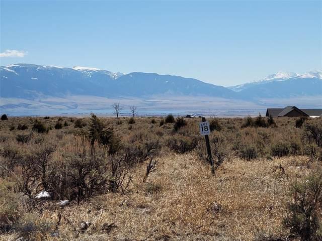 Lot 17 Stone Ridge Views, McAllister, MT 59740 (MLS #356943) :: Black Diamond Montana