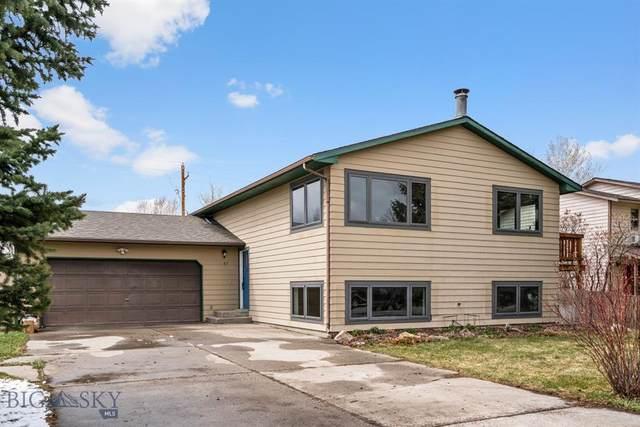 87 Arrowwood Drive, Bozeman, MT 59718 (MLS #356946) :: L&K Real Estate