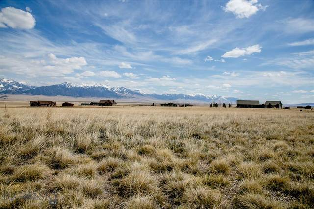Lot 14 Pronghorn Meadows, Ennis, MT 59729 (MLS #356965) :: L&K Real Estate