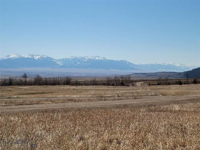 Lot 5 Meadow Vista, McAllister, MT 59740 (MLS #356971) :: Montana Life Real Estate