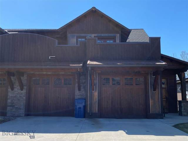 2567 Weeping Rock Lane, Bozeman, MT 59715 (MLS #356977) :: L&K Real Estate