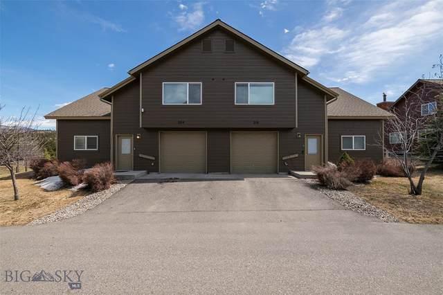 216 Candlelight Meadows, Big Sky, MT 59716 (MLS #356983) :: Montana Home Team
