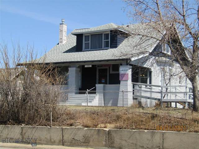 2398 Massachusetts Avenue, Butte, MT 59701 (MLS #356984) :: L&K Real Estate
