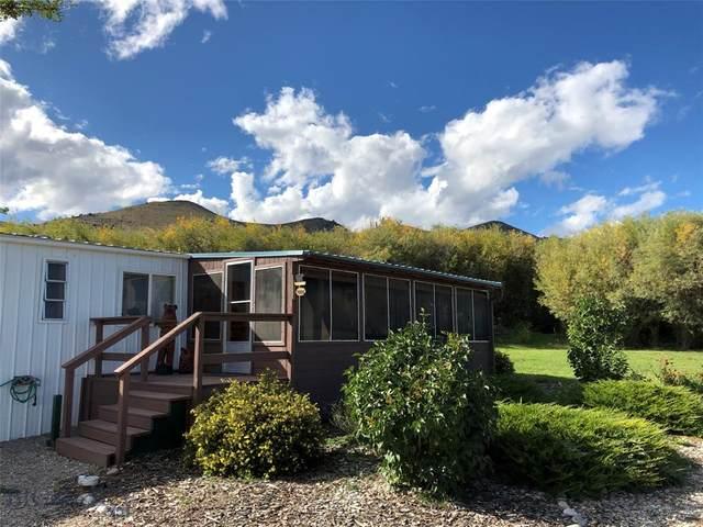 10 Ponderosa, Melrose, MT 59743 (MLS #356991) :: L&K Real Estate