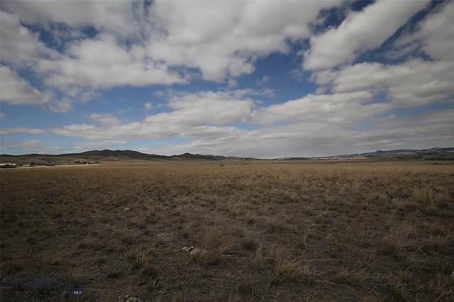 22 Quiet Drive, Three Forks, MT 59752 (MLS #356992) :: Black Diamond Montana