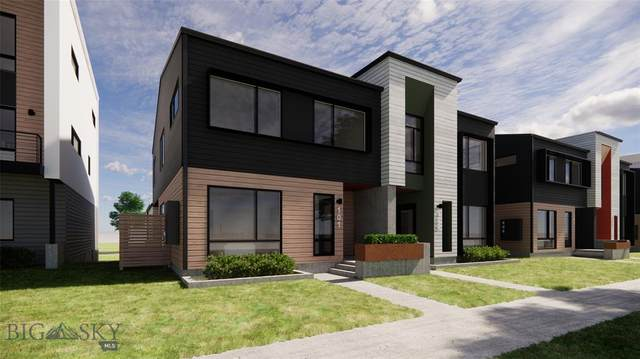 2755 Graf Street, Bozeman, MT 59718 (MLS #356996) :: L&K Real Estate