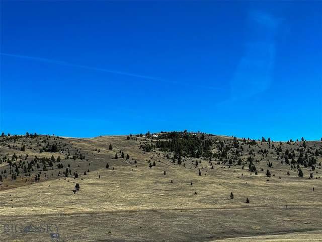 TBD Wild Horse Meadow, Ramsay, MT 59711 (MLS #357001) :: L&K Real Estate
