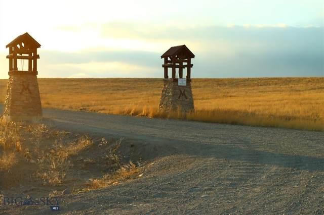 TBD Hollow Top Trail, Three Forks, MT 59752 (MLS #357014) :: Black Diamond Montana
