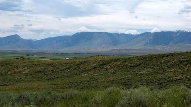 nhn Cumberland Road, Clark, WY 82435 (MLS #357017) :: Black Diamond Montana