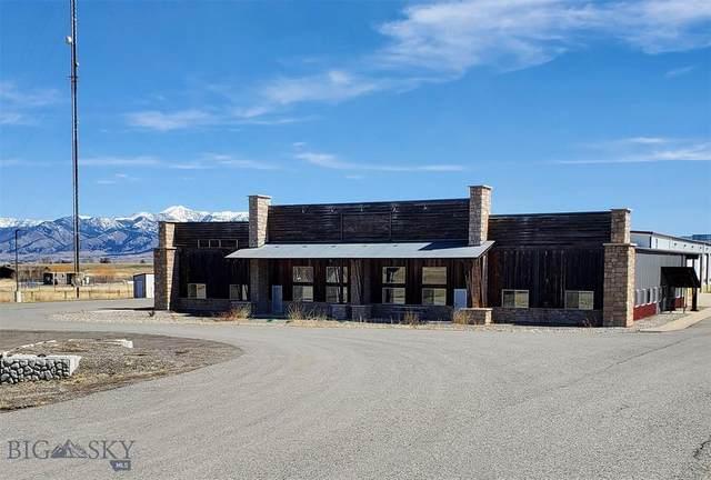 80 Shire Trail, Bozeman, MT 59718 (MLS #357021) :: Black Diamond Montana