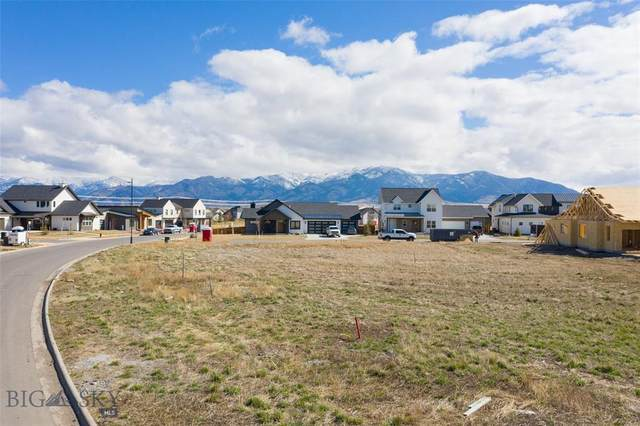 1970 Ryun Sun Way, Bozeman, MT 59718 (MLS #357025) :: L&K Real Estate