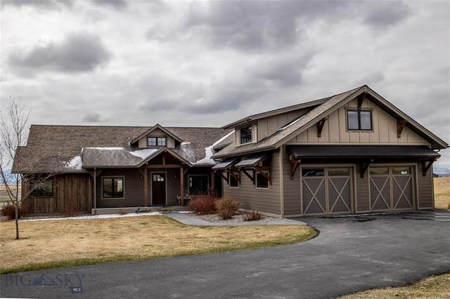 128 Oryx Circle, Belgrade, MT 59714 (MLS #357026) :: L&K Real Estate