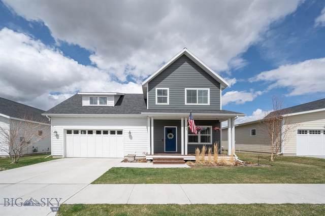 3409 Monida, Bozeman, MT 59718 (MLS #357033) :: Hart Real Estate Solutions