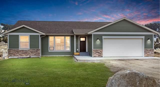 TBD lot 1A Porter Avenue, Butte, MT 59701 (MLS #357039) :: Hart Real Estate Solutions
