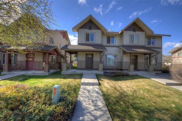 3136 Catkin Lane B, Bozeman, MT 59718 (MLS #357043) :: Hart Real Estate Solutions