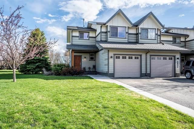 2621 Typha Court #12, Bozeman, MT 59718 (MLS #357044) :: L&K Real Estate