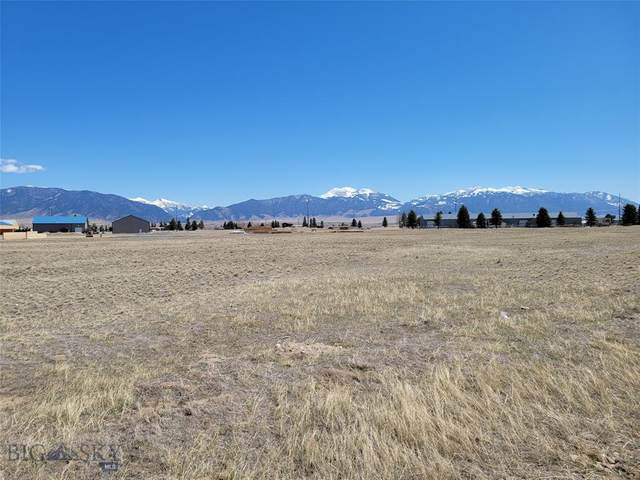 Lot 78 South Field Court, Ennis, MT 59729 (MLS #357046) :: Hart Real Estate Solutions