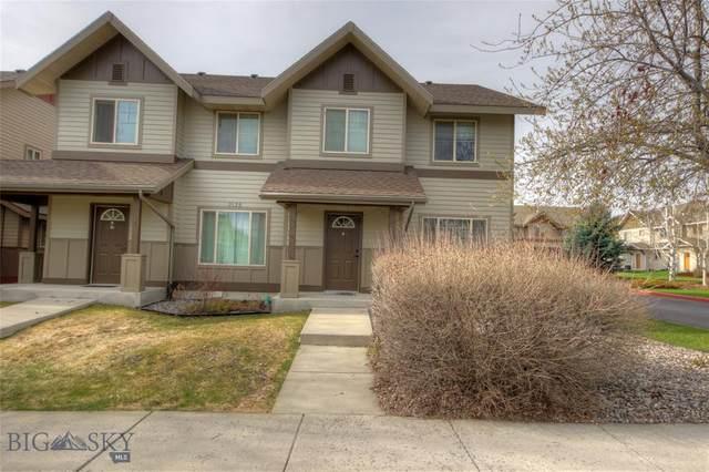 3136 Catkin Lane A, Bozeman, MT 59718 (MLS #357052) :: L&K Real Estate