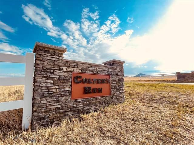 38 Clark Drive, Three Forks, MT 59752 (MLS #357060) :: Montana Home Team
