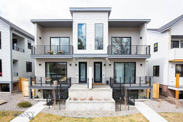 441 N Willson Avenue, Bozeman, MT 59715 (MLS #357070) :: L&K Real Estate