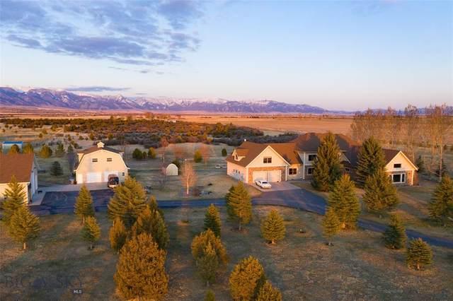3765 Sales Road, Belgrade, MT 59714 (MLS #357075) :: Berkshire Hathaway HomeServices Montana Properties