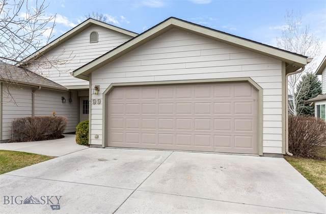 4040 W Ravalli Street #99, Bozeman, MT 59715 (MLS #357076) :: Montana Home Team