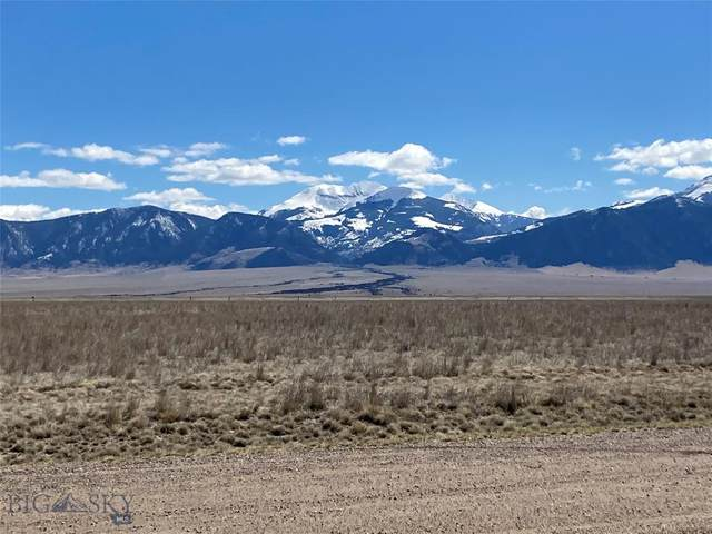 Lot 120 Pronghorn Meadows, Ennis, MT 59729 (MLS #357092) :: L&K Real Estate
