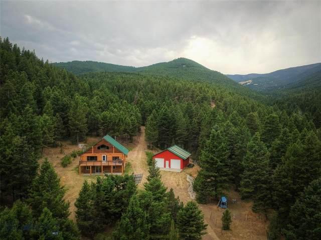 Lots 15 & 16 Tbd, Boulder, MT 59632 (MLS #357094) :: L&K Real Estate