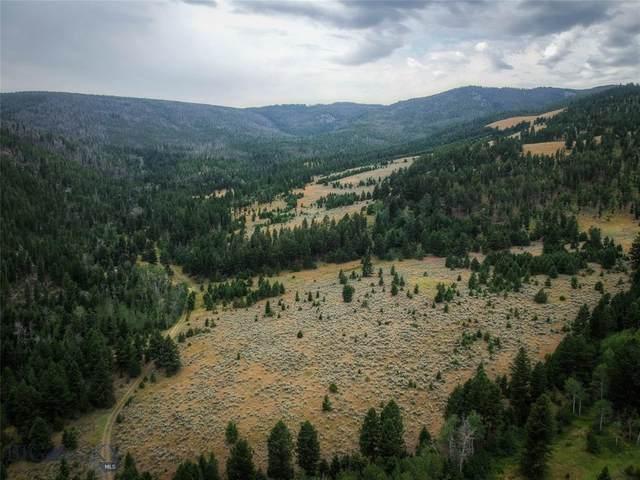 TBD Tbd, Boulder, MT 59632 (MLS #357095) :: L&K Real Estate