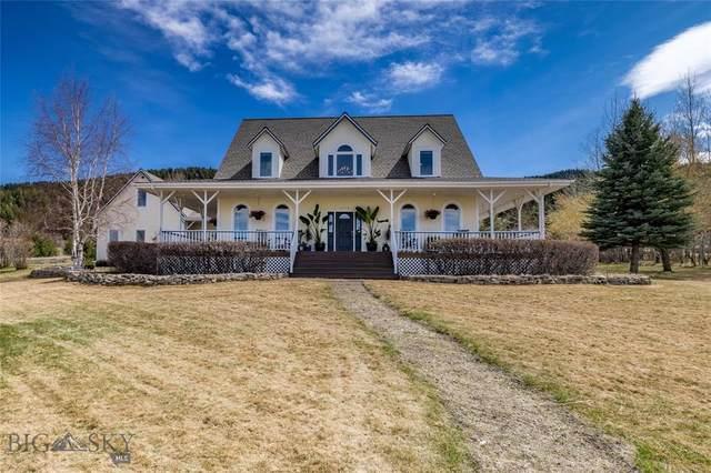 6912 Mogollon Drive, Bozeman, MT 59715 (MLS #357098) :: L&K Real Estate