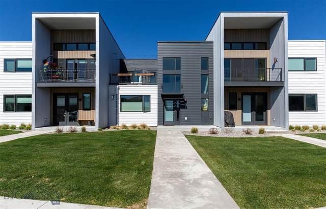 3854 Blondie Street, Bozeman, MT 59718 (MLS #357110) :: L&K Real Estate