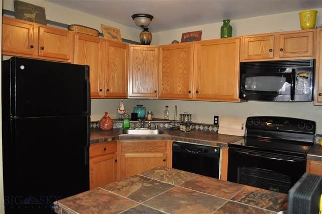 13 Moose Ridge Rd #18, Big Sky, MT 59716 (MLS #357112) :: Montana Home Team