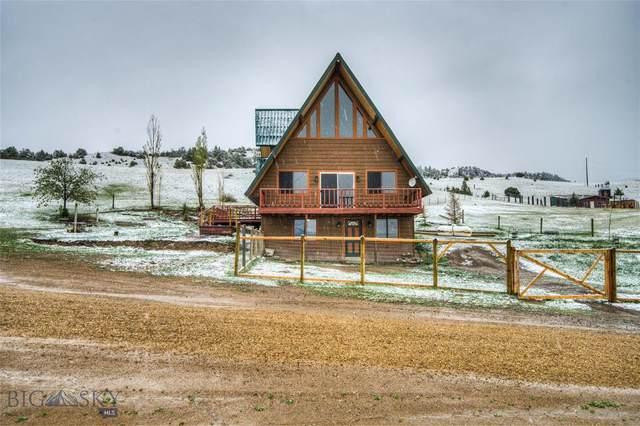 8860 Drake Lane, Three Forks, MT 59752 (MLS #357116) :: Hart Real Estate Solutions