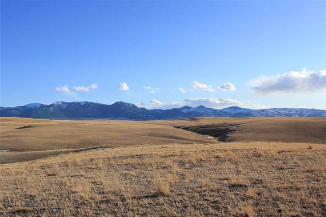 TBD Ruby Mountain Ranches #3, Dillon, MT 59725 (MLS #357126) :: Hart Real Estate Solutions