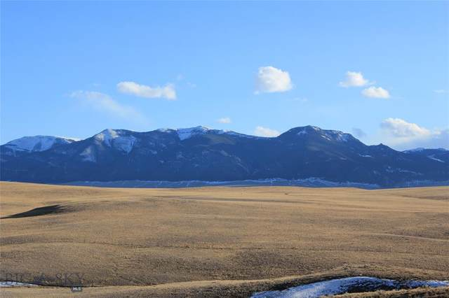 TBD Ruby Mountain Ranches #12, Dillon, MT 59725 (MLS #357127) :: Hart Real Estate Solutions