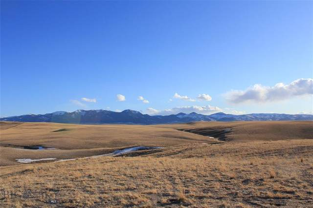 TBD Ruby Mountain Ranches #14, Dillon, MT 59725 (MLS #357128) :: Hart Real Estate Solutions