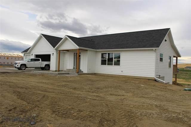 63 Cherokee Trail, Three Forks, MT 59752 (MLS #357131) :: Montana Life Real Estate
