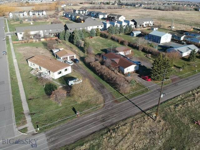1242 Thomas, Bozeman, MT 59718 (MLS #357132) :: Coldwell Banker Distinctive Properties