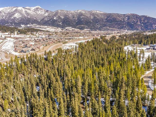 tbd-Lot 9 Stream Side Way, Big Sky, MT 59716 (MLS #357141) :: L&K Real Estate