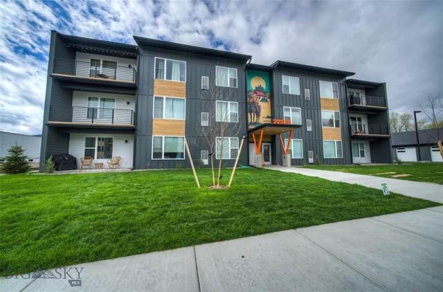 2221C Willow Drive #130, Livingston, MT 59047 (MLS #357156) :: L&K Real Estate