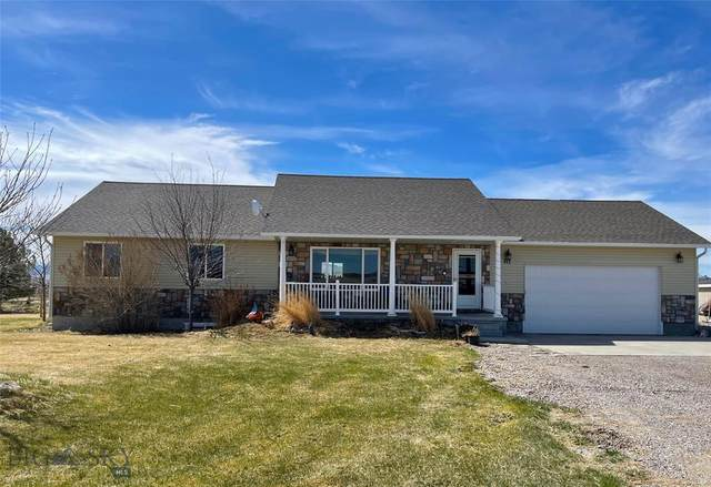 213 Crystal Lane, Dillon, MT 59725 (MLS #357160) :: Hart Real Estate Solutions
