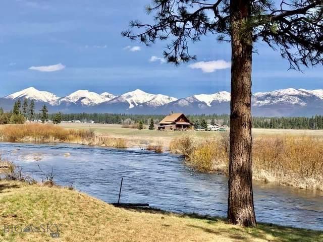 2913 Hwy 83 N, Seeley Lake, MT 59868 (MLS #357163) :: L&K Real Estate