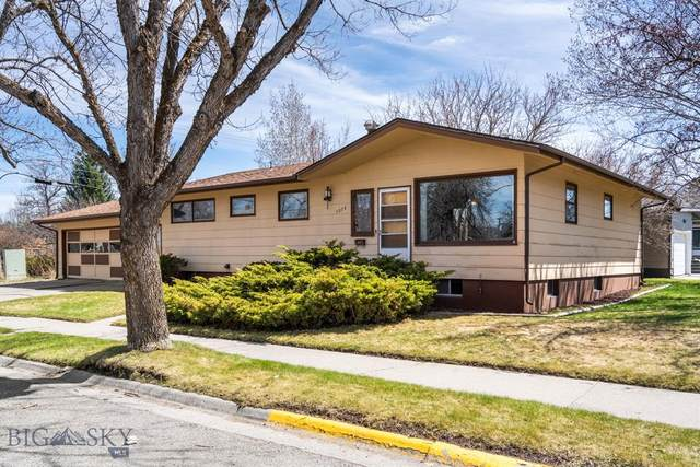 1016 W. Olive, Bozeman, MT 59715 (MLS #357167) :: L&K Real Estate
