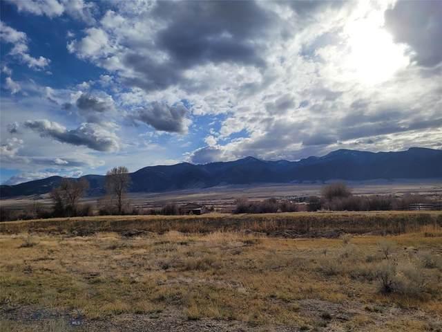 TBD Mill Gulch Rd, Sheridan, MT 59749 (MLS #357171) :: Montana Life Real Estate