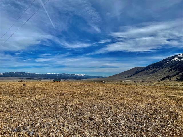 TBD Pond Road, Cameron, MT 59720 (MLS #357192) :: L&K Real Estate