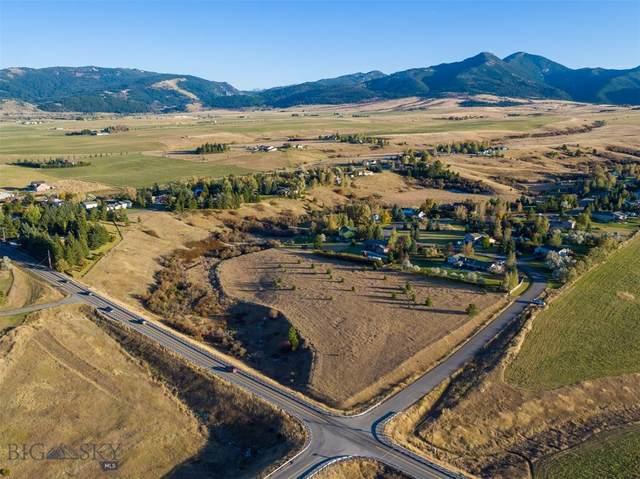 TBD Arnica Drive, Bozeman, MT 59715 (MLS #357208) :: L&K Real Estate