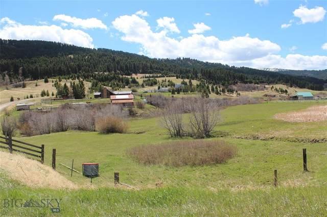 10 Lake Drive E, Livingston, MT 59047 (MLS #357219) :: Black Diamond Montana