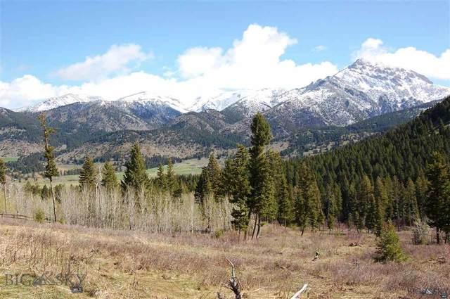 TBD Truman Trail, Belgrade, MT 59714 (MLS #357224) :: Montana Life Real Estate