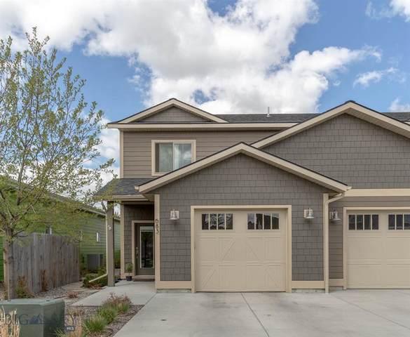 683 Rosa Way, Bozeman, MT 59718 (MLS #357225) :: Montana Home Team